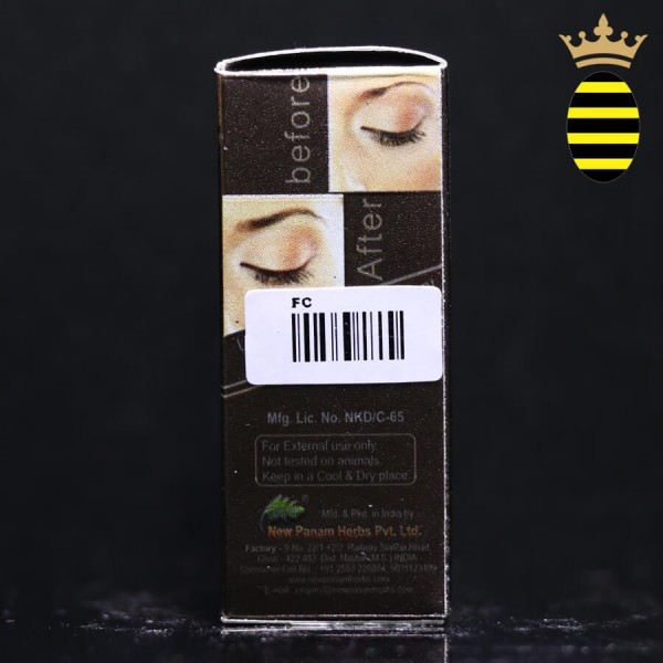 EYE BROW OIL 15ML