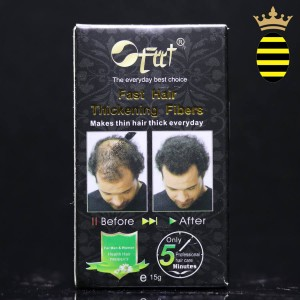 THATS IT FAST HAIR THICKENING FIBERS 15G