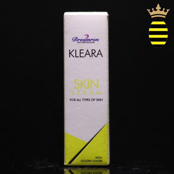 DREAMRON KLEARA SKIN SERUM 15ML