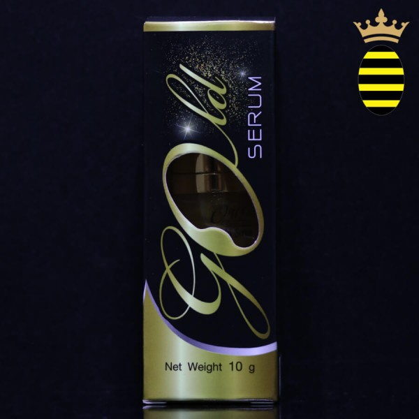 O-WHITE GOLD SERUM 10G