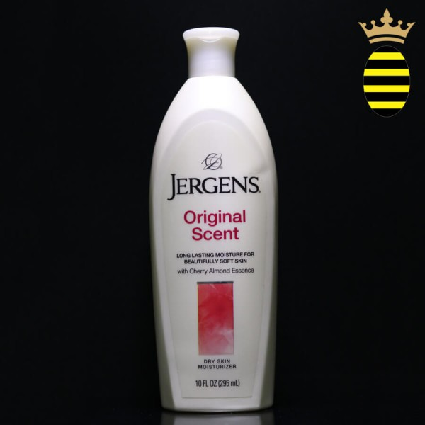 JERGENS ORIGINAL SCENT 295ML