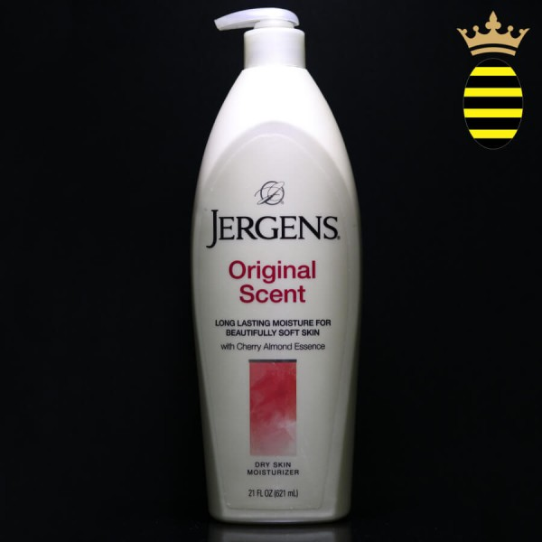 JERGENS ORIGINAL SCENT 621ML