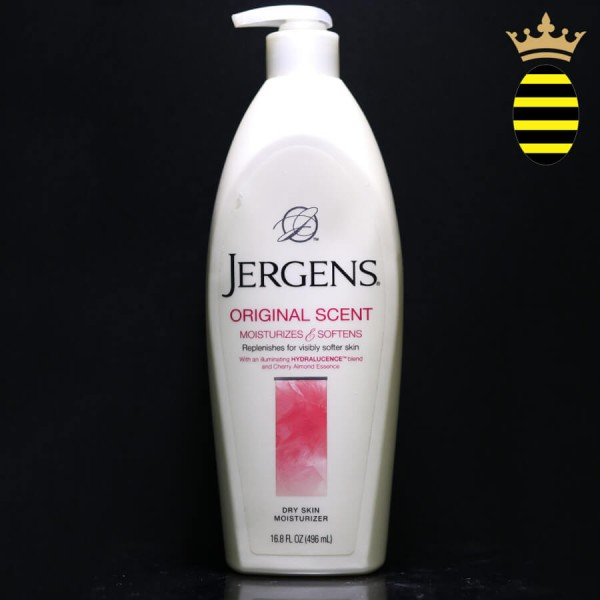 JERGENS ORIGINAL SCENT 496ML