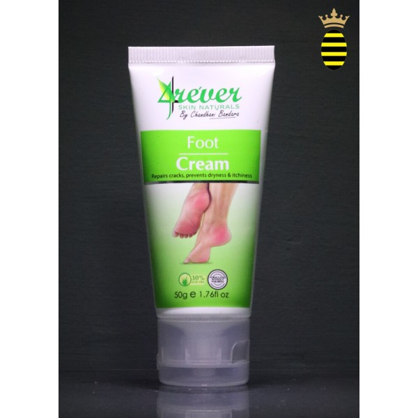 4ever Foot Cream 50g