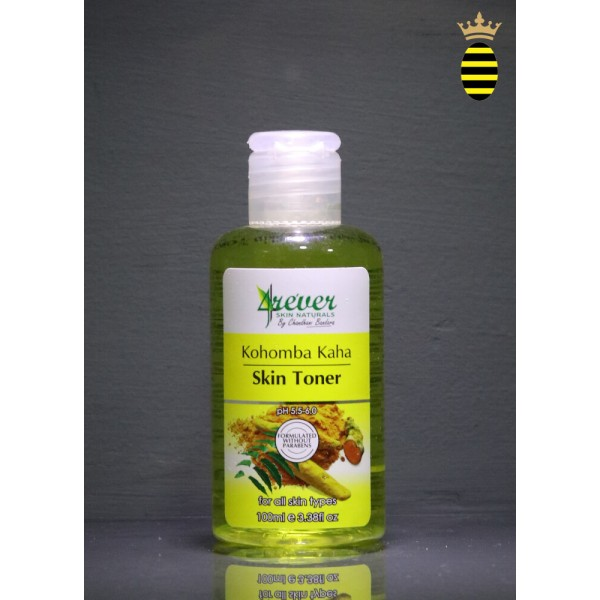 4ever Kohomba Kaha Skin Toner 100ml