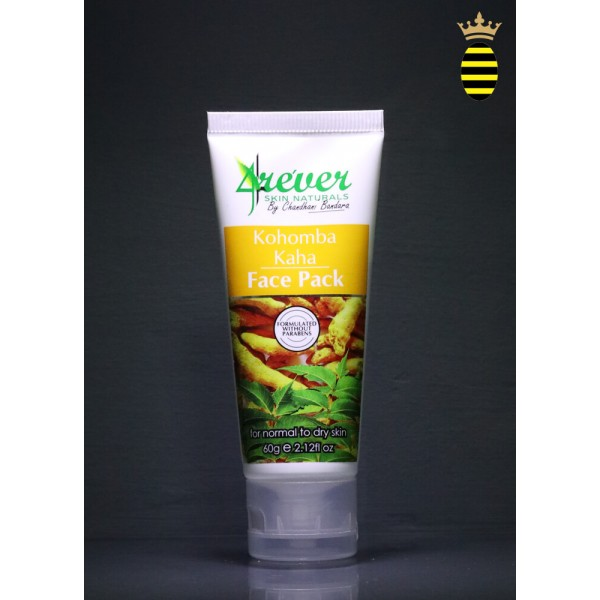 4ever Kohomba Kaha Face Pack 60g