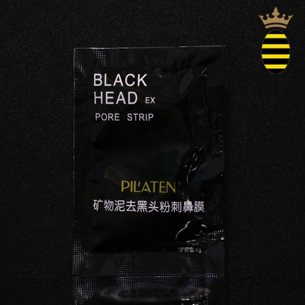 Pilaten Black Head Pore Strip 6g