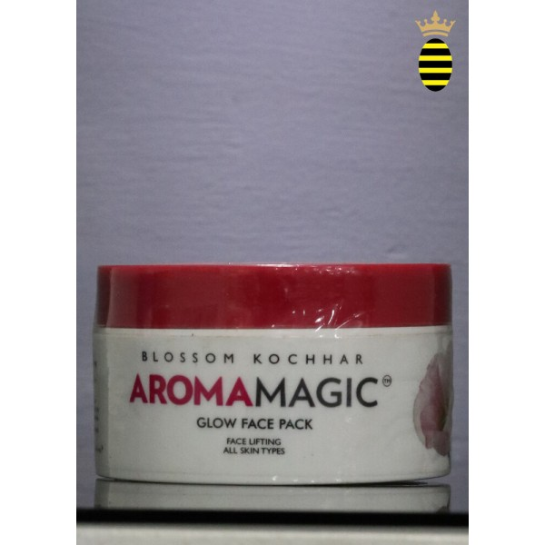 Blossom Kochhar Aroma Magic Glow Face Pack 35g