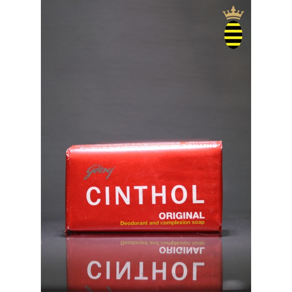 Cinthol Original Soap 150g