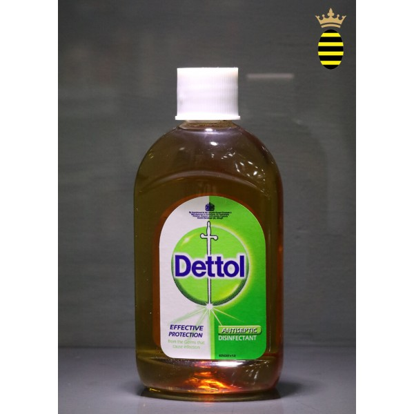 Dettol Antiseptic Disinfectant 110ml