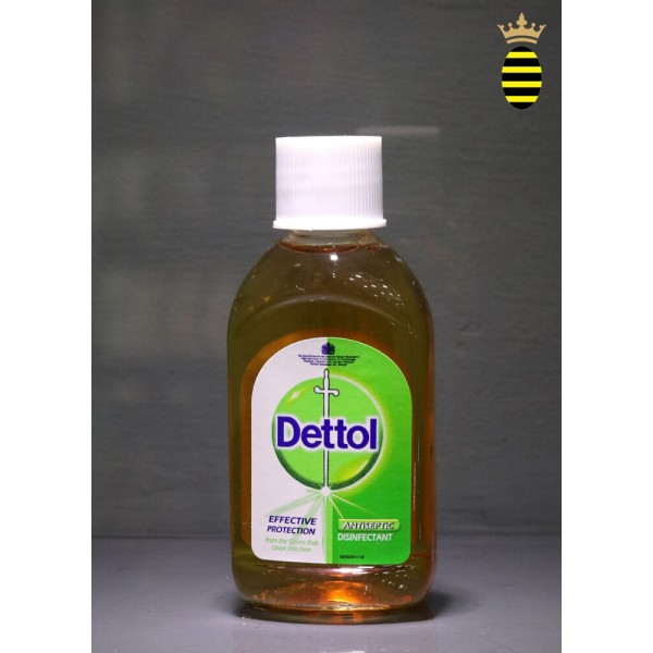 Dettol Antiseptic Disinfectant 60ml