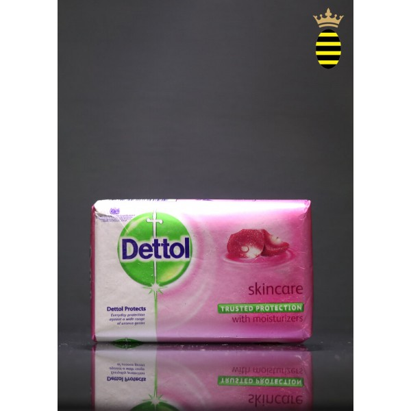 Dettol Skincare Bar Soap 70g