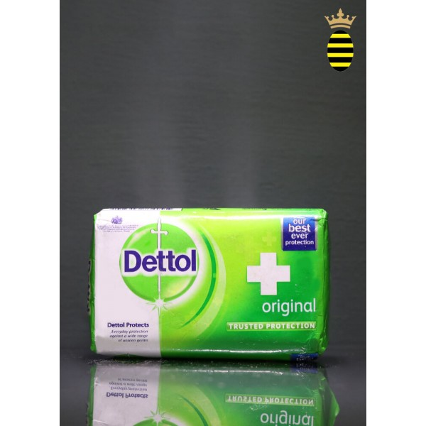 Dettol Original Bar Soap 70g