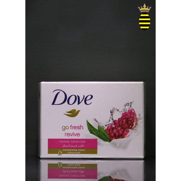Dove Go Fresh Revive Beauty Bar 100 g