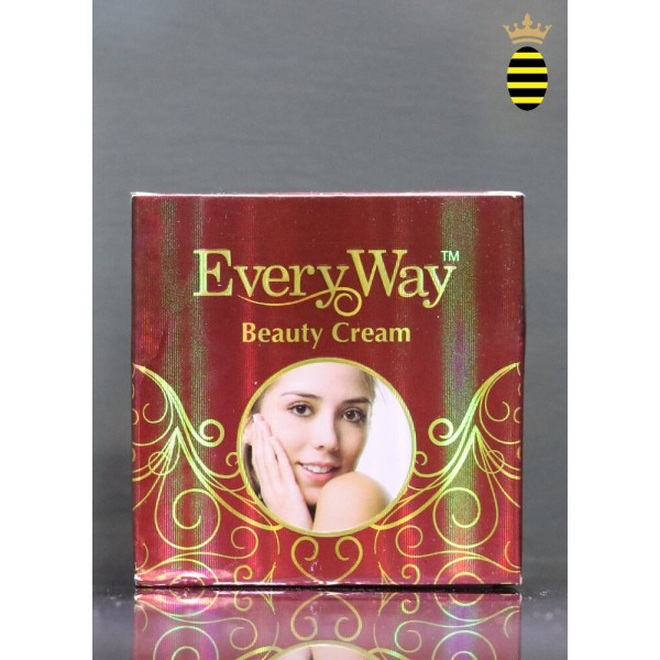 Every Way Beauty Cream 30g