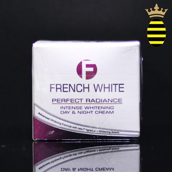 French White Perfect Radiance (Day and Night)