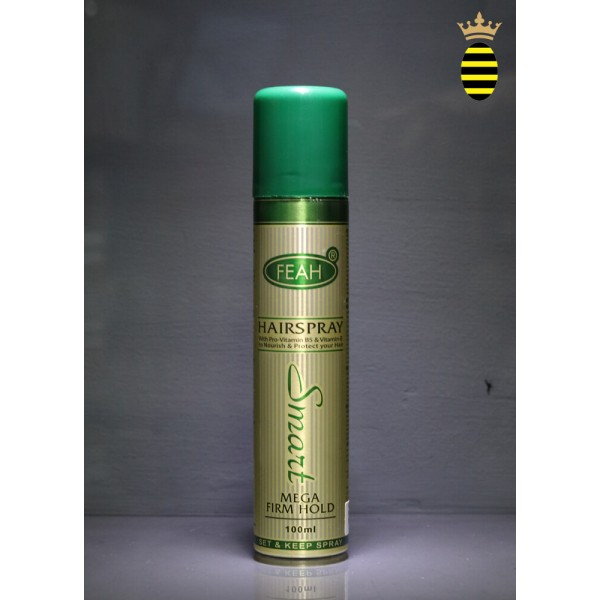 Feah Hair Spray Smart Mega Hold 100ml