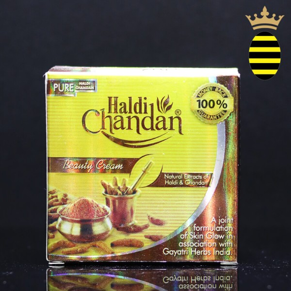 HALDI CHANDAN BEAUTY CREAM