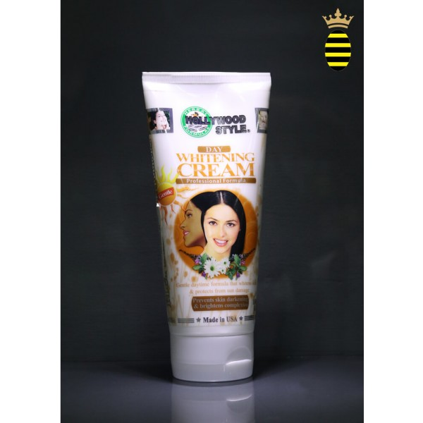 Hollywood Style Whitening Cream 150ml