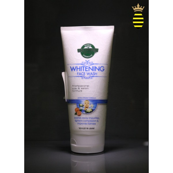 Hollywood Style Whitening Face Wash 150ml