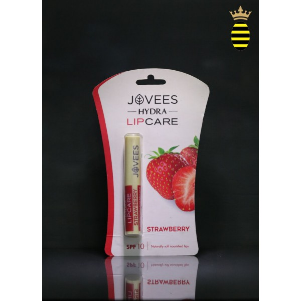 Jovees Hydra Lip Care Strawberry
