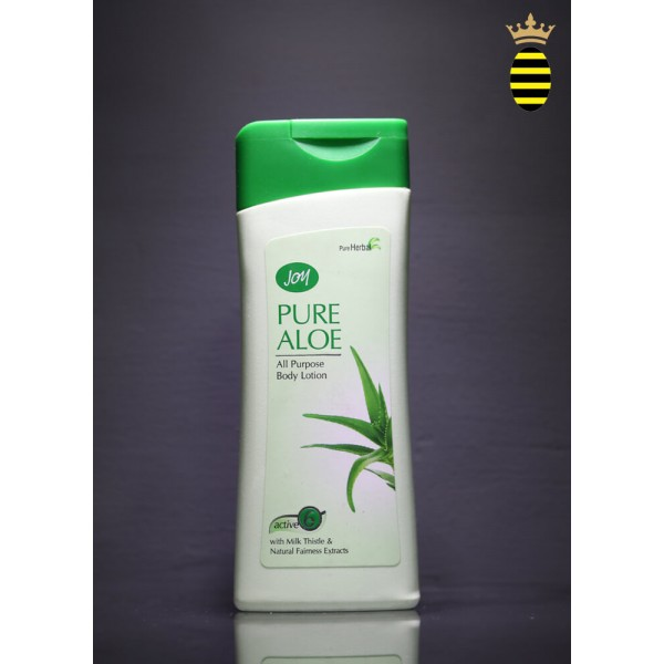 Joy Pure Aloe Multi Benefit Body Lotion 100ml
