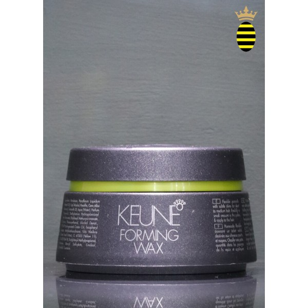 Keune Forming Wax 100ml / 3.4 fl.oz
