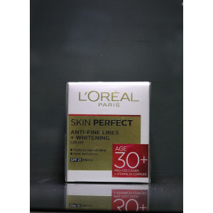 L'Oreal Skin Perfect Anti-Fine Lines and Whitening