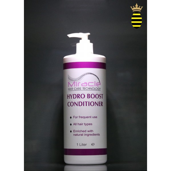 Miracle Hydro Boost (Conditioner) 1L