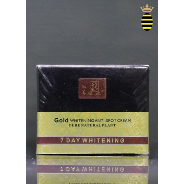 Pai Mei Gold Whitening anti spot cream 30g
