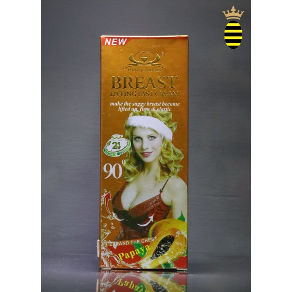 Pietty Cieam Lifting fast Breast Lifting and Firming Cream 120g