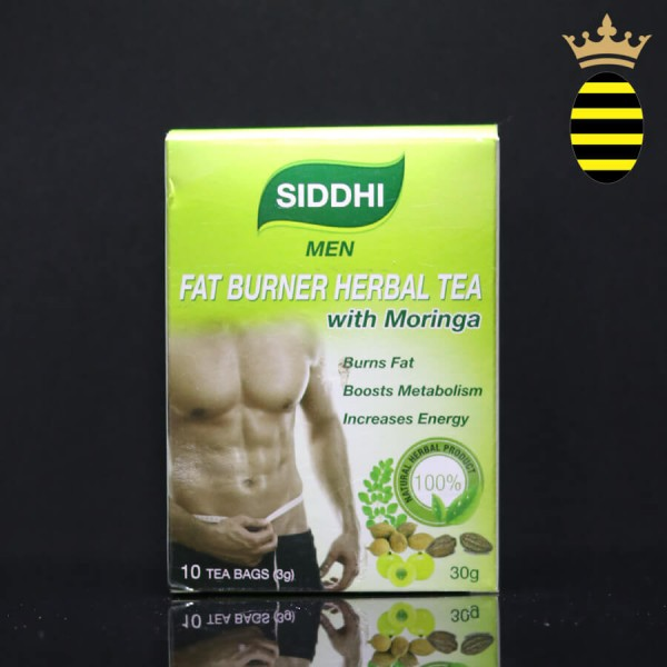 SIDDHI MEN FAT BURNER