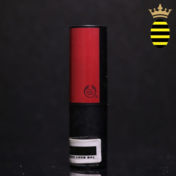 THE BODY SHOP NEW ORLEANS SCARLET MATTE LIPSTICK 415 - 4.1G