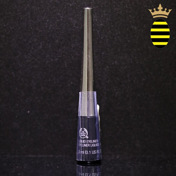 THE BODY SHOP LIQUID EYE LINER 3ML