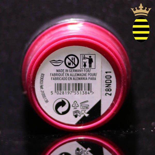 THE BODY SHOP STRAWBERRY LIP BUTTER 110ML