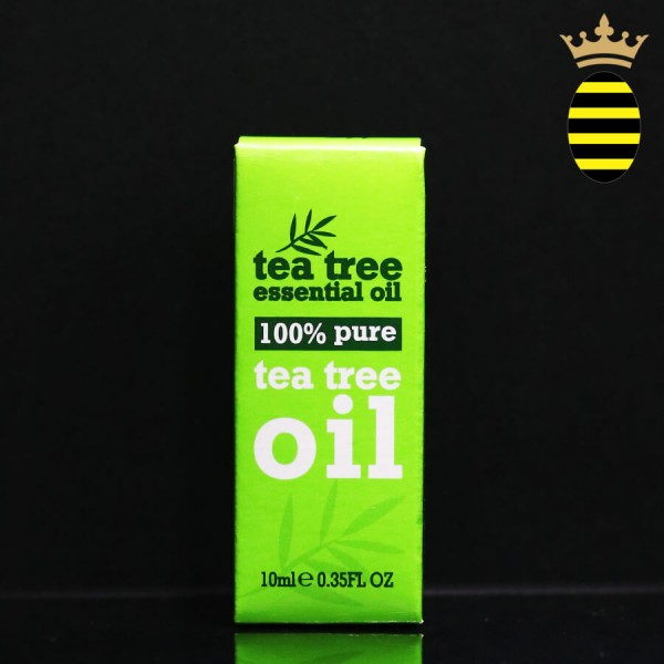 Tea Tree 100% Pure Essential Oil 30ml