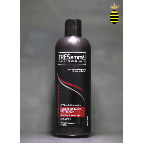 Tresemme Colour Revitalise Shampoo 500ml