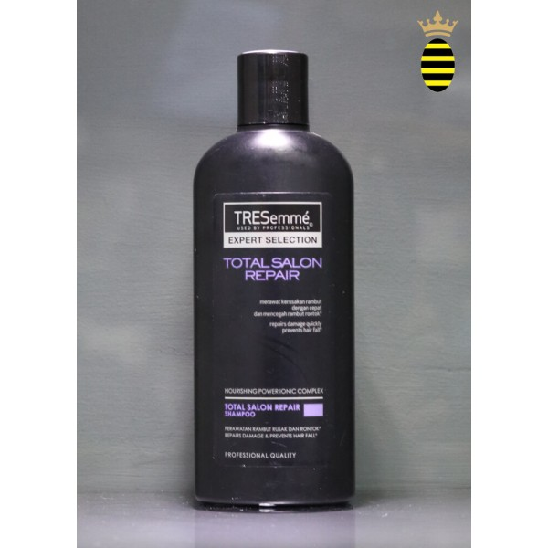 Tresemme Total Salon Repair Shampoo 170ml
