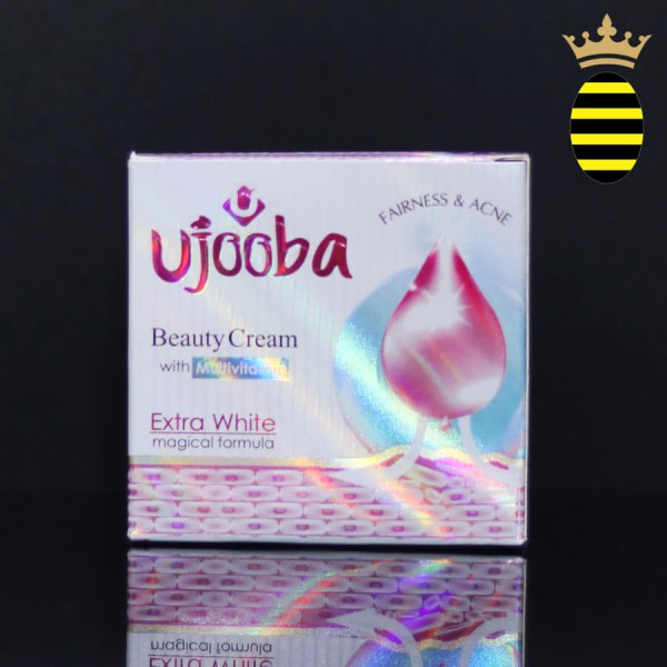UJOOBA BEAUTY CREAM