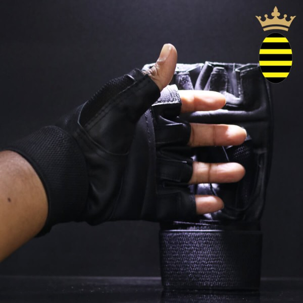 Wrist Wrap Glove Gym