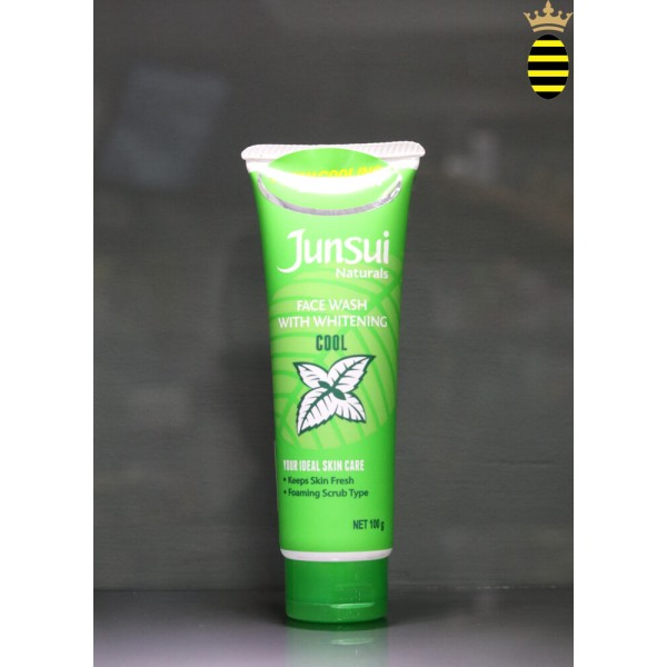 Junsui Natural Cool 100g