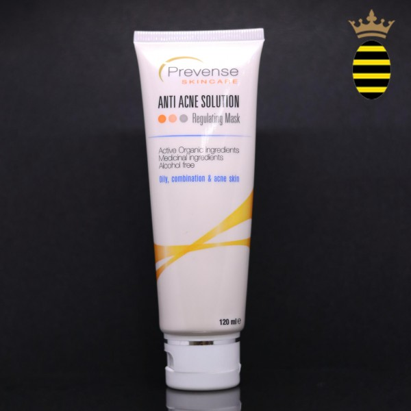 Prevense Anti Acne Solution Regulating Mask 120ml