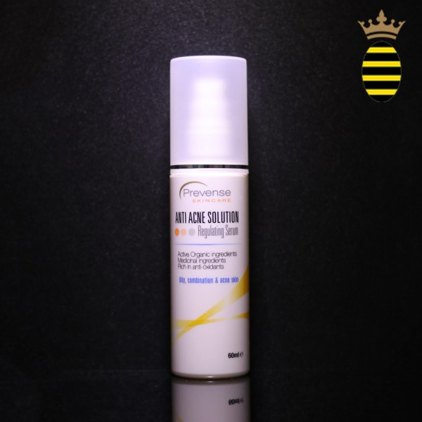 Prevense Anti Acne Solution Regulating Serum 60ml