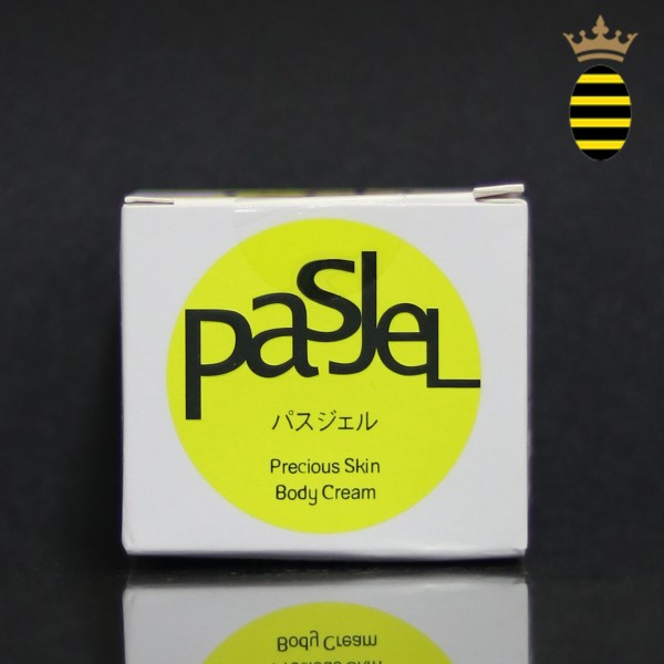 PASJEL BODY CREAM 50ML