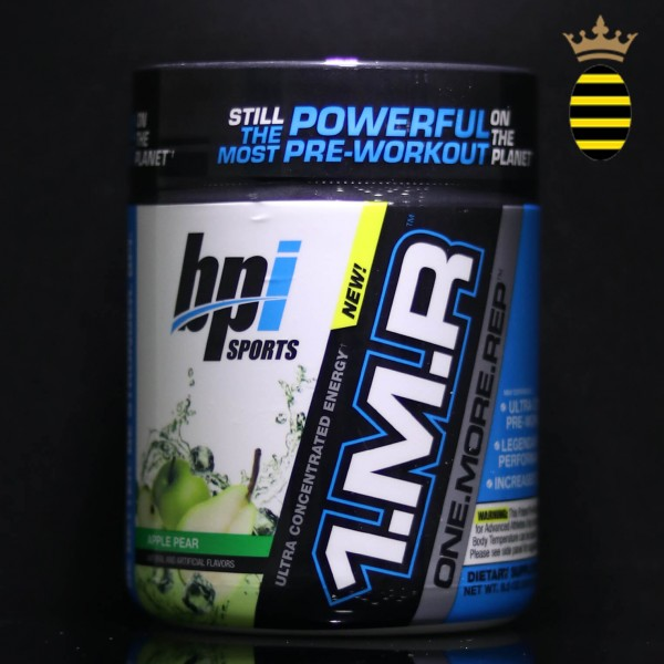 BPI SPORTS 1.M.R (Apple Pear)