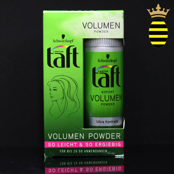 Schwarzkopf Taft Instant Hair Volume Powder 10g