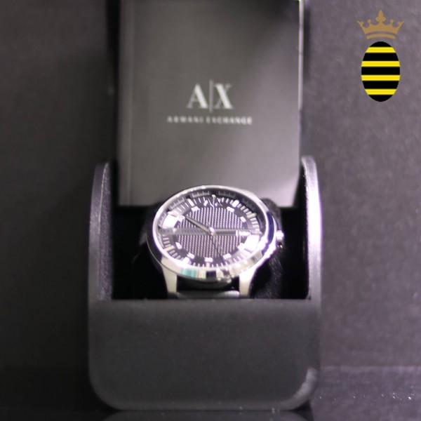 Armani Exchange Watch AX2101 (Men)
