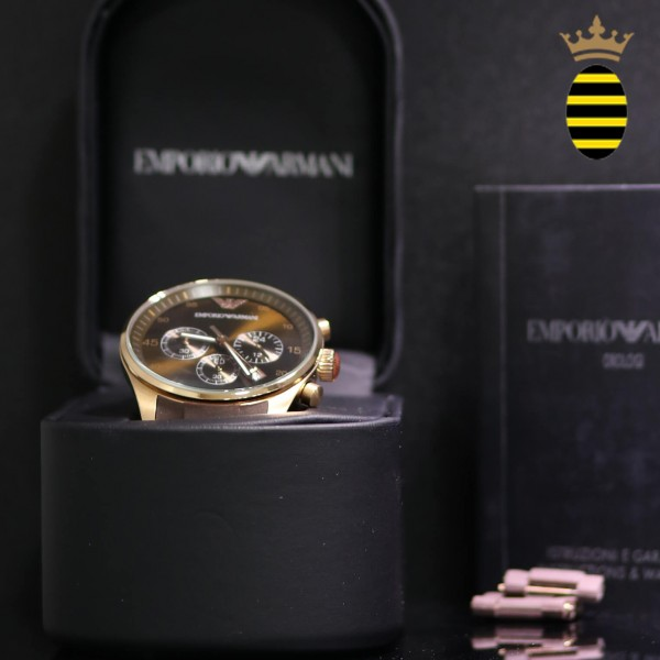 Emporio Armani Watch AR5890 (Men)