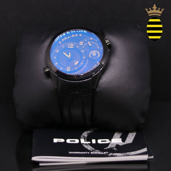 Police Watch-PL.14195JSB/02